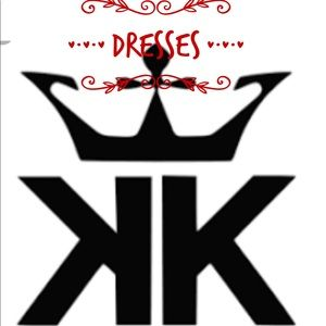 Kouture Dresses Posh Ambassador